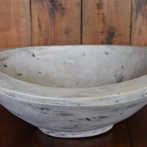 Large-white-wooden-bowl